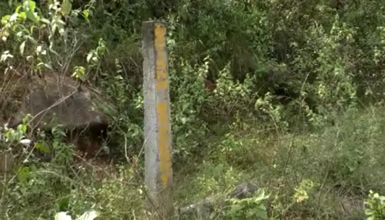 Odisha-AP Border Dispute: Paralakhemundi Locals Allege Occupation Of Land By Srikakulam Farmers