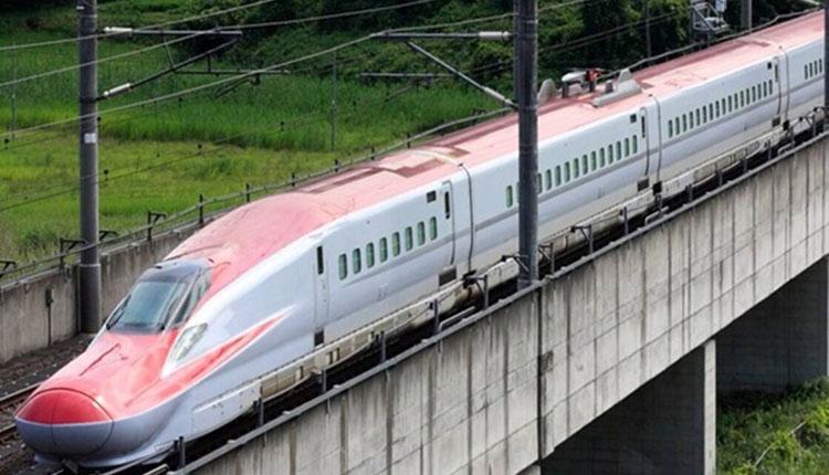 Railways Get Environmental Clearances For Mumbai-Ahmedabad Bullet Train