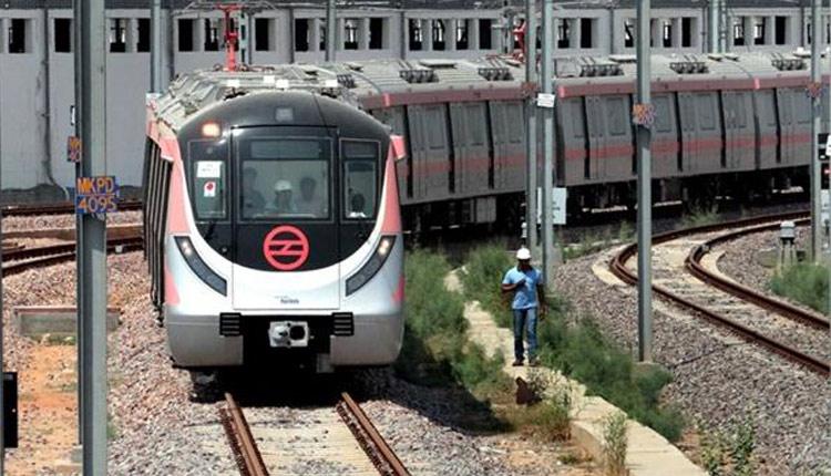PM Modi To Flag Off India's First Driverless Metro Train On Dec 28