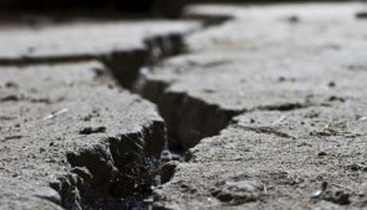 Earthquake In Odisha: 3.9-Magnitude Tremor Jolts Baripada