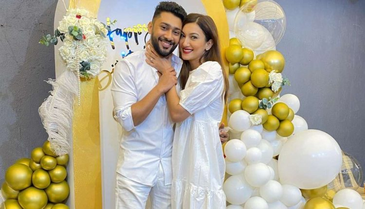 Gauahar Khan and Zaid Darbar To Wed On 25 December 2020