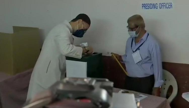 Hyderabad-Polls