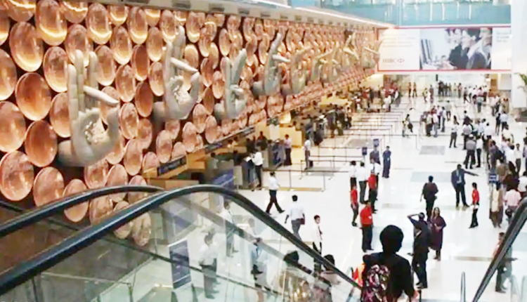 6 More UK Passengers Test Positive For Covid-19 At Delhi Airport