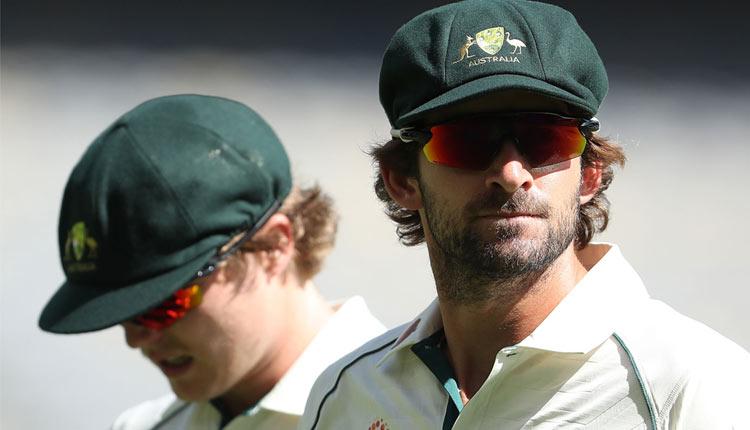 Indian Bowlers Pose Huge Threat: Australia Opener Joe Burns