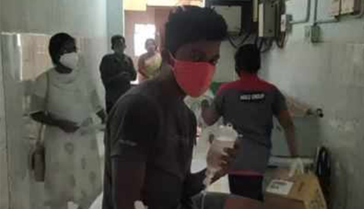 'Mystery' Disease Hits Andhra's Eluru Town: Over 200 Hospitalised In A Day