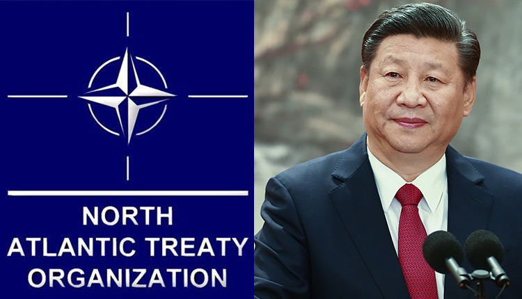 NATO Identifies China As A Threat To Established World Order In The Coming Decade