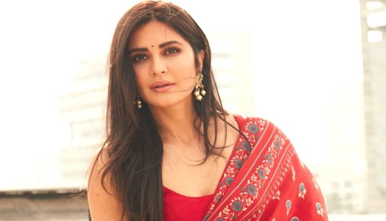 Katrina Kaif To Play India's First Female Superhero In Super Soldier