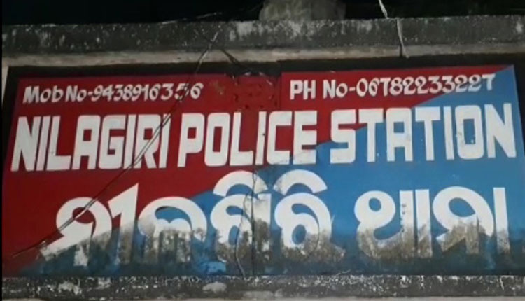 Brick Kiln Owner In Balasore Detained Over Minor Girl's Rape And Murder
