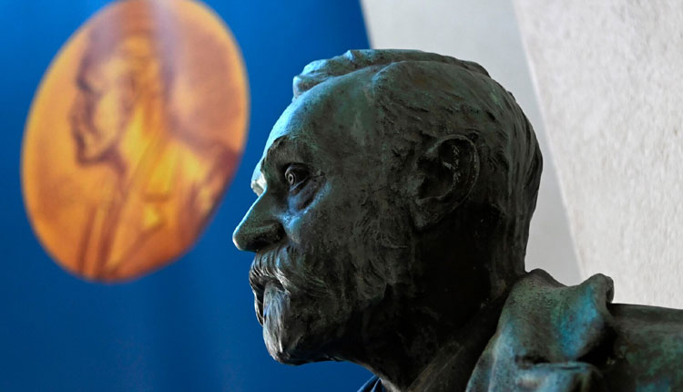 Nobel Prize Ceremony To Be Held Online This Year Under Pandemic Cloud