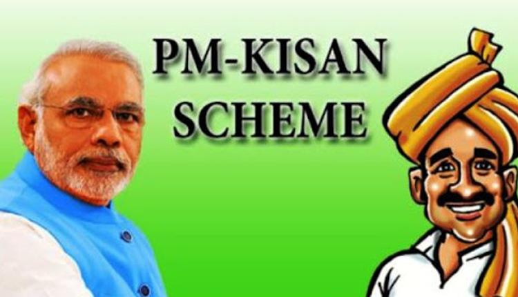 PM-KISAN Instalment To 9 Crore Farmers On Dec 25, Announces PM Modi