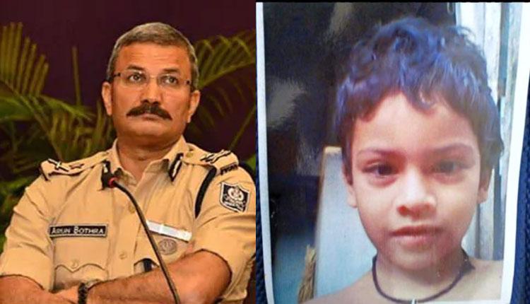'Pari' Murder Case: SIT To Visit Nayagarh Today
