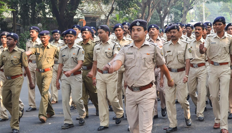 Odisha: ASI In Puri Suspended For Dereliction Of Duty