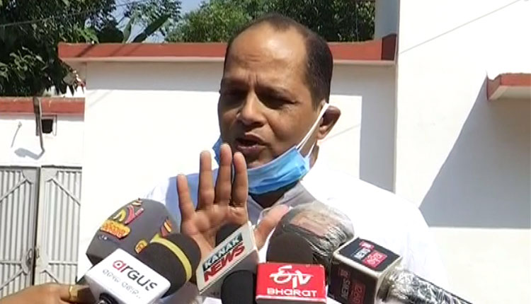 Odisha: Expelled BJD MLA Pradeep Panigrahi Alleges Third Degree Torture To Family Members, Supporters