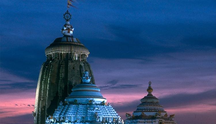 Srimandir Doors To Unlock For Puri Residents From Tomorrow