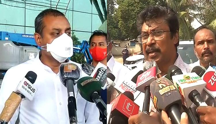 Odisha Boils Over Pari Murder Case: Sack Arun Sahoo, Hang Killers To Death - Demand BJP & Congress