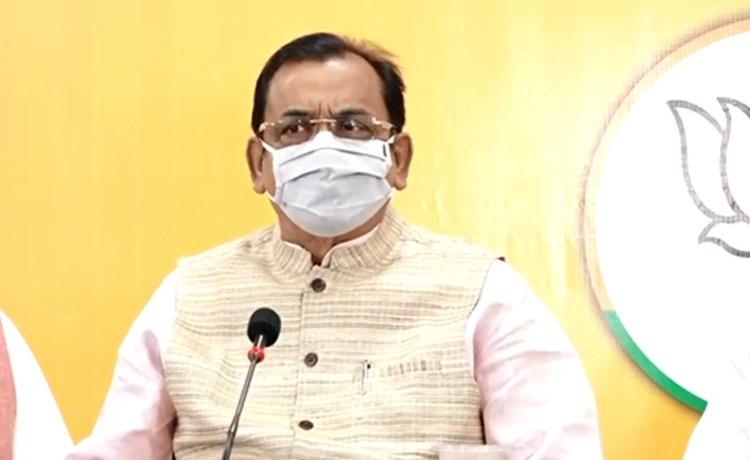 BJP Alleges Involvement Of Organ Trade Racket In Pari Murder Case, Demands CBI Probe