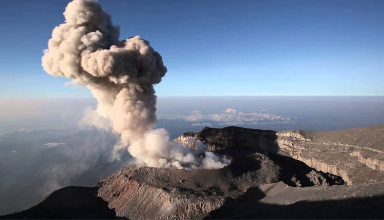Semeru Volcano In Indonesia Erupts: Over 500 People Flee From Homes