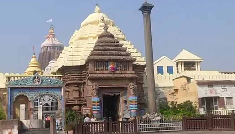Stage Set For Reopening Of Puri Jagannath Temple Tomorrow