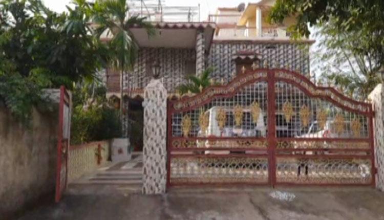 Titlagarh-Vigilance Raid