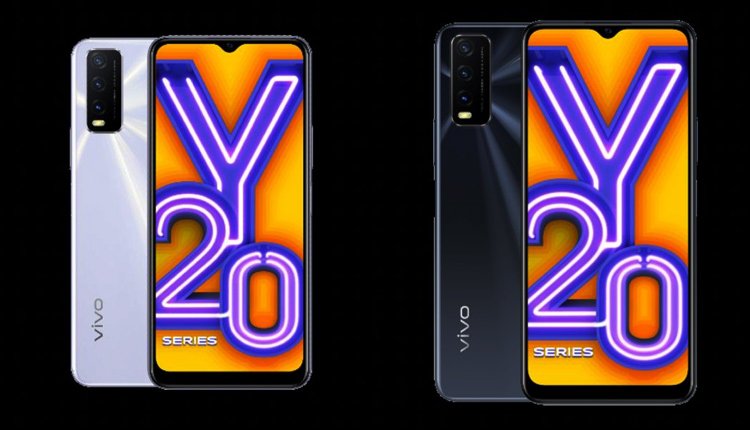 Vivo Y20A Launched; Check Out Price, Specs Here