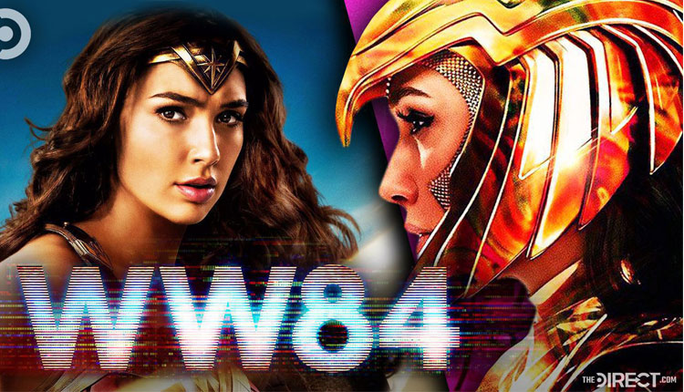 'Wonder Woman 1984' To Hit Theatres In India On Dec 24