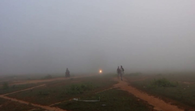 Shallow To Moderate Fog Likely In 10 Odisha Districts