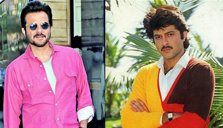 HBD Anil Kapoor: These Then Vs Now Pictures Prove That He Knows The Magic Of Age Reversal