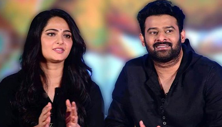 Prabhas. Anushka Shetty Flop After Baahubali, Why The Actors' Career Is At Stake