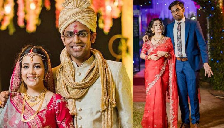 Comedian Biswa Kalyan Rath, Actor Sulagna Panigrahi Surprise Fans With Their Secret Marriage In Bhubaneswar