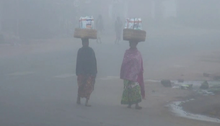 Severe Cold Wave In Odisha: Orange, Yellow Warnings Issued For Next 4 Days