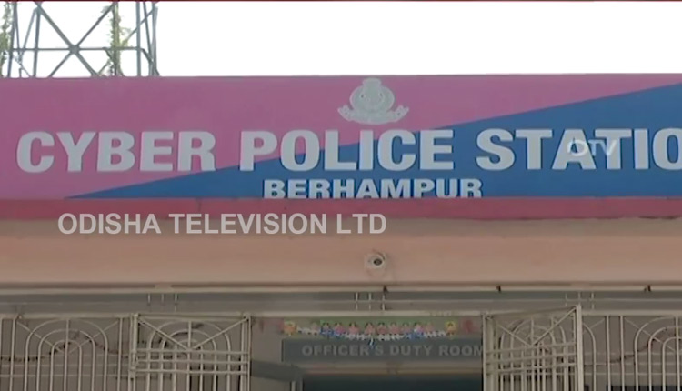 Man Arrested Over Exhibiting Wife As Call Girl On Social Media