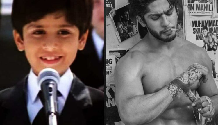 Remember Shah Rukh Khan's Son In Kabhi Khushi Kabhie Gham ? His Current Pictures Will Shock You