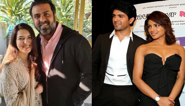 Priyanka Chopra's Ex- Beau, Actor Harman Baweja Gets Engaged