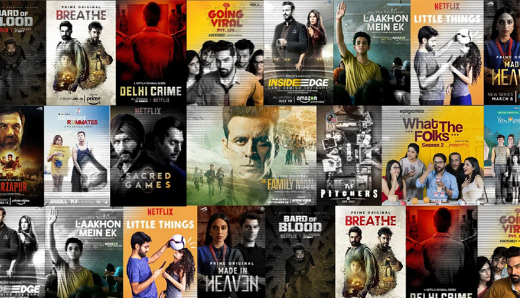 Friday Releases: Latest Web Series and Films On OTT To Watch Out For