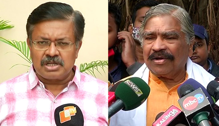 Opposition Questions Double Standard Of Govt