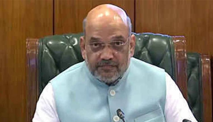 Coal Sector To Play Crucial Part In Achieving USD 5 Trillion Economy Target: Amit Shah