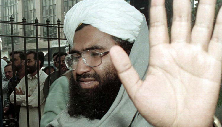 Pak's Anti-Terrorism Court Asks Police To Arrest Global Terrorist Masood Azhar By Jan 18