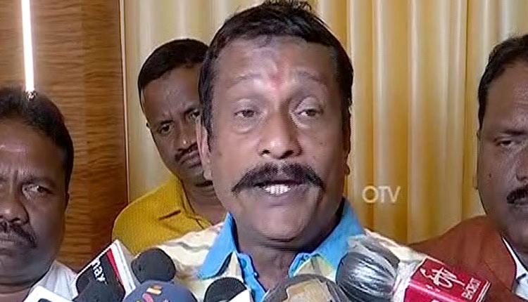 'Irregularities' In Paddy Procurement: Odisha BJP Announces Massive Protest On Jan 29 As 72-Hour Ultimatum Expires