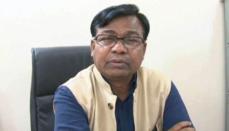 Bhakta Charan Das Appointed Bihar Congress In-Charge