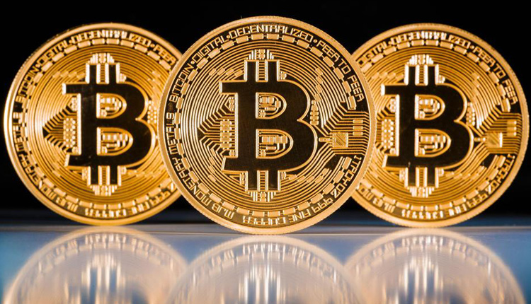 Bitcoin Set To Rule 2021 Despite Ups And Downs