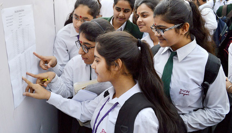 Class 10, 12 Board Exams: Parliamentary Panel Suggests Edu Ministry To Give Question Bank To Students
