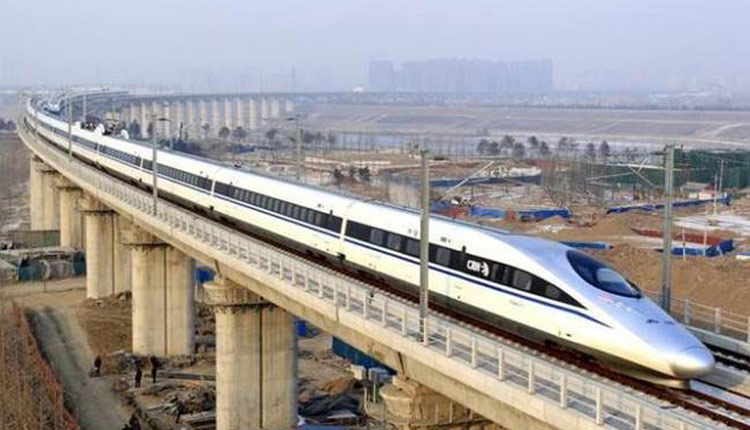 Bullet Train Project: Tender For Undersea Tunnel Yet To Float