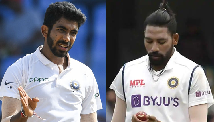 Bumrah, Siraj Allegedly Abused Racially During Match, BCCI Lodges Complaint