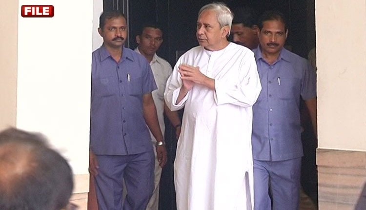 Odisha: BJD Chalks Out Issues For Upcoming Budget Session Of Parliament