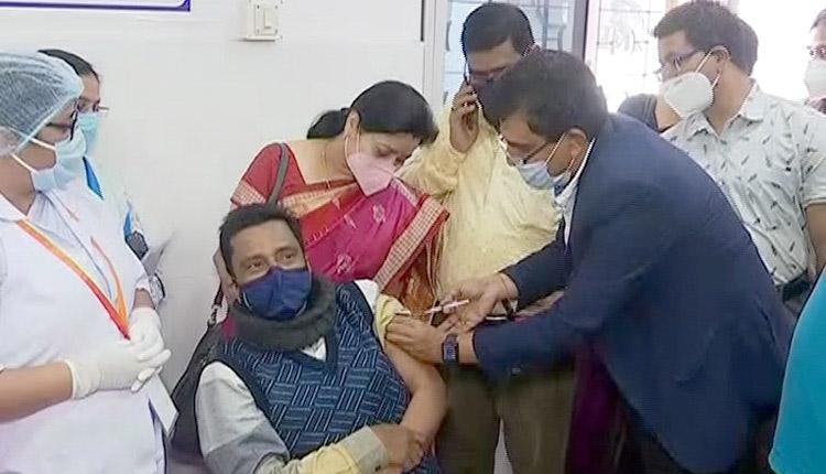 Odisha Fights Coronavirus: From Infection, Immunisation To Herd Immunity!