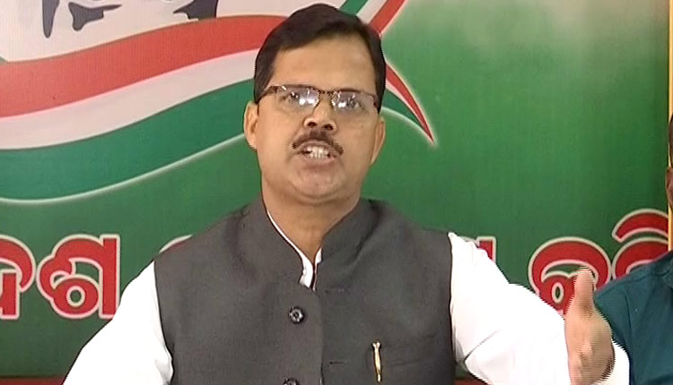 Netaji Birth Anniversary Commemoration Panel: Congress Alleges Poor Representation Of Odisha