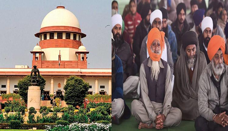 Farm Laws in Supreme Court
