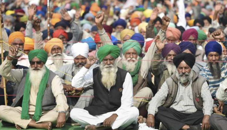 Govt-Farmer Unions Meeting: 9th Round Of Talks Tomorrow