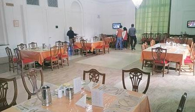 No More Food Subsidy At Parliament Canteen From Upcoming Budget Session