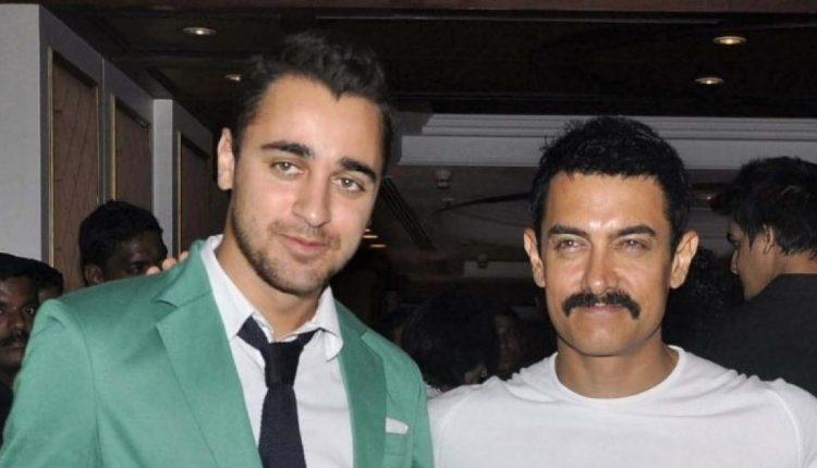 HBD Imran Khan: When Aamir Khan Turned Item Boy For Delhi Belly